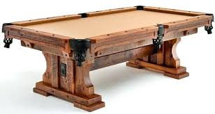 Game Table Plans Building A Pool Table U2013 Thelt Co