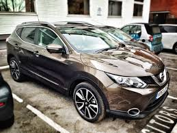 nissan urvan 2014 nissan qashqai brief about model