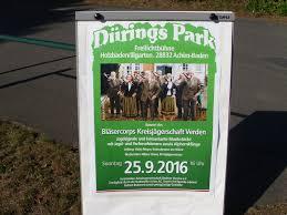 Achim Baden Bläserkonzert Im Dürings Park U2013 Jägerschaft Des Landkreises Verden