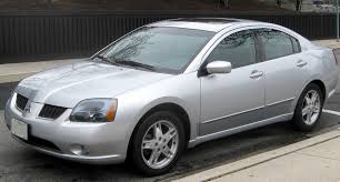 mitsubishi sedan 2004 absolutely no vanilla was used in the making of this mitsubishi galant