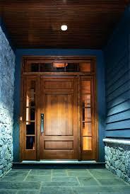 front door security light front porch motion sensor light door