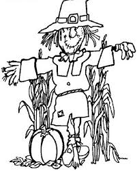 140 coloring sheets fall halloween thanksgiving images