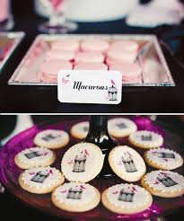 masquerade cookies chic masquerade themed 40th birthday party hostess with the