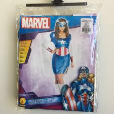 new marvel american dream halloween costume medium size 6