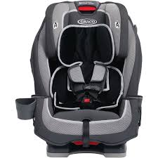 Graco Replacement Canopy by Graco Milestone All In 1 Convertible Car Seat Choose Your Pattern