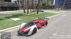 devel sixteen gta 5 x80 proto page 3 vehicles gtaforums