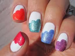 nail polish designs easy at home u2013 slybury com