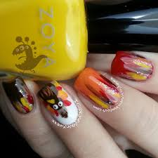 cute thanksgiving nails kaseysaurusrexx nails nails by kasey