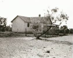 Adobe House Old Zacatosa Ranch Images Laughlin Heritage Foundation Incorporated