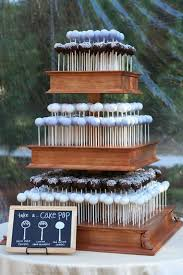 Cheap Wedding Ideas 25 Cheap And Cool Wedding Cake Alternatives Weddingomania