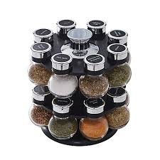 Best Spice Rack With Spices Spice Racks Containers Shelves U0026 Stacks Bed Bath U0026 Beyond