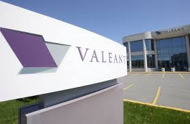 Template Letters On Announcing A Price Decrease Or Increase Valeant Sets Price Increases For Some Drugs Wsj