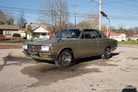toyota crown for sale 1970 toyota crown with a 2jz ge u2013 engine swap depot