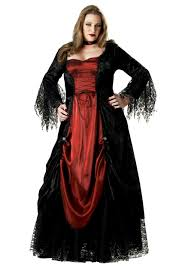 Plus Size Costumes Vampire Plus Size Costumes