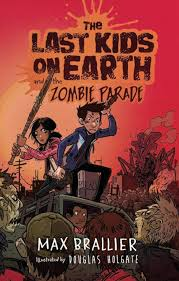 the last on earth and the parade book review and