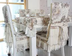 Fabric Dining Room Chair Covers Dining Table Chair Covers House Plans And More House Design