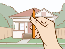 house building estimate 3 ways to estimate height wikihow