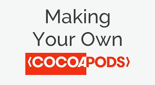 the complete guide to creating your own cocoapods in swift appcoda