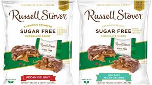 russell stover launches first sugar free chocolate line