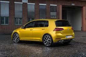 volkswagen up yellow vw golf 7 facelift autobild de