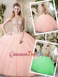 quinceanera dresses 2016 modest bateau quinceanera dresses with beading 179 74