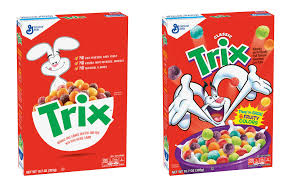 vivid colorful original trix is returning to stores startribune com