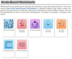 writing worksheets k 5 u2013 the teachers u0027 cafe u2013 common core resources