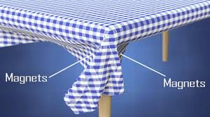 Drafting Table Cover by Sandra Young Tablecloth Retainer Youtube