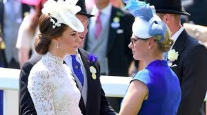 zara tindall is the 1 royal with a wardrobe bolder than kate