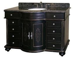 48 Bathroom Vanity With Granite Top 24 Best Bathroom Images On Pinterest Antique Bathroom Vanities