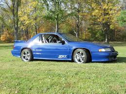 bangshift com best of 2015 the one chevy lumina z34 that you do