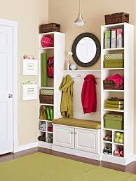 entry way storage entryway storage bench and wall cubbies u2014 railing stairs and