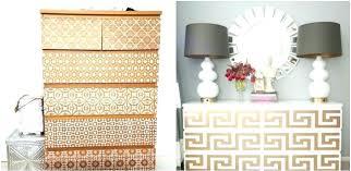 stickers pour meubles de cuisine stickers pour meuble revetement adhesif mural papier vinyl