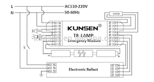 sale emergency lighting module for led emergency light view