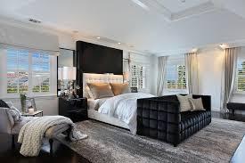 tapis chambre a coucher fonds d ecran aménagement d intérieur design chambre à coucher lit