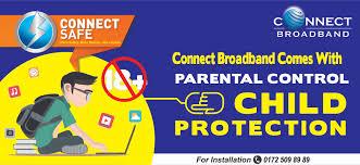 connect broadband u0027s u0027connect safe u0027 is the ultimate tool ensuring