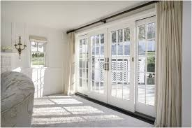 Curtains For Big Sliding Doors Patio Door Covering Options A Guide On Large Sliding Door