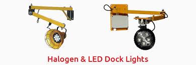 led loading dock lights fen bay services loading bay lights dock lights uk ireland