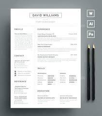 adobe resume template illustrator resume template adobe collaborativenation