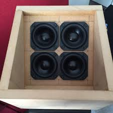 building a subwoofer box for home theater diy dolby atmos module page 16 avs forum home theater