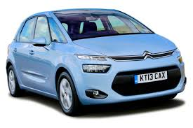 citroën c4 picasso mpv owner reviews mpg problems reliability