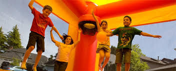 bounce house rental in north palm beach florida