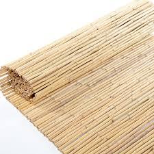 stuoia bamboo stuoia canne di bamboo infilate gelsomini casa
