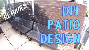 Outdoor Patio Furniture Miami by Florida Patio Furniture Repair Miami Outdoor Living Youtube