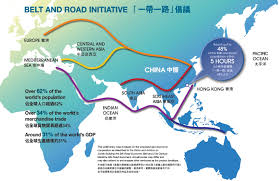 Where Is Germany On The Map by Belt And Road Basics Hktdc Belt And Road Portal
