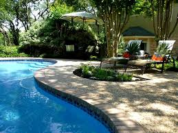 Swimming Pool In Small Backyard by Decoration Breathtaking Best Backyard Swimming Pool Designs Home
