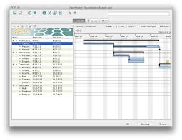 free project management software for mac