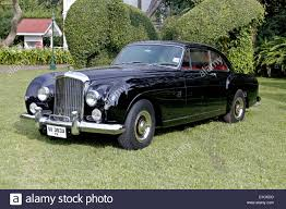 classic bentley 1954 bentley r type continental fastback vintage british classic