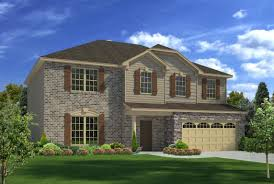 New England House Plans The Eliot Floor Plans Goodall Homes