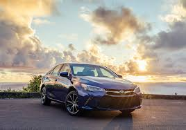 toyota camry reliability 7 most reliable cars in consumer reports rankings